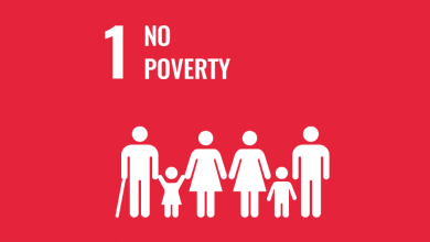 Photo of SUSTAINABLE DEVELOPMENT GOAL 1