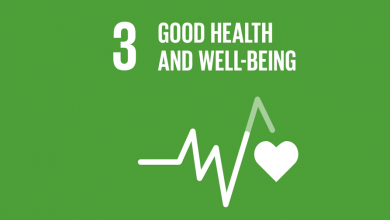 Photo of SUSTAINABLE DEVELOPMENT GOAL 3