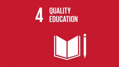 Photo of SUSTAINABLE DEVELOPMENT GOAL 4