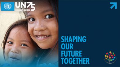 Photo of Sustainable First Joins Forces with the United Nations on its 75th Anniversary